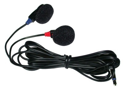 EAR014 Williams Sound Binaural Earbud