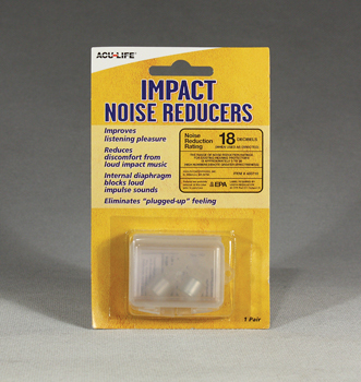 Noise Reducers