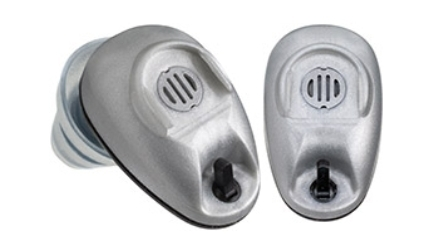 The Bean Personal Sound Amplifier with T-Coil setting (Pair)