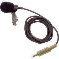 MIC 054 Directional Lapel Microphone