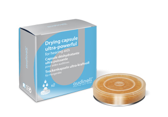 Dry Aid kit replacement capsules