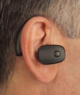 CS50R Person Sound Amplifer (Right Ear)