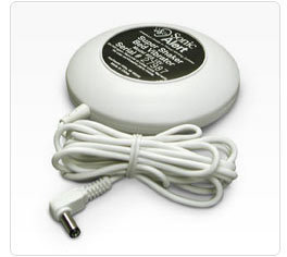 Super Shaker Bed Vibrator - SS12VW