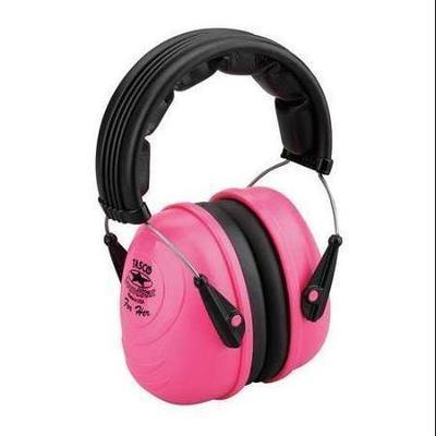 Kidsafe Ear Muffs - Pink