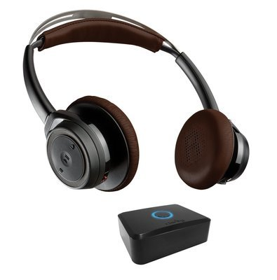 Clarity Bluetooth TV Listener Amplified Headphones