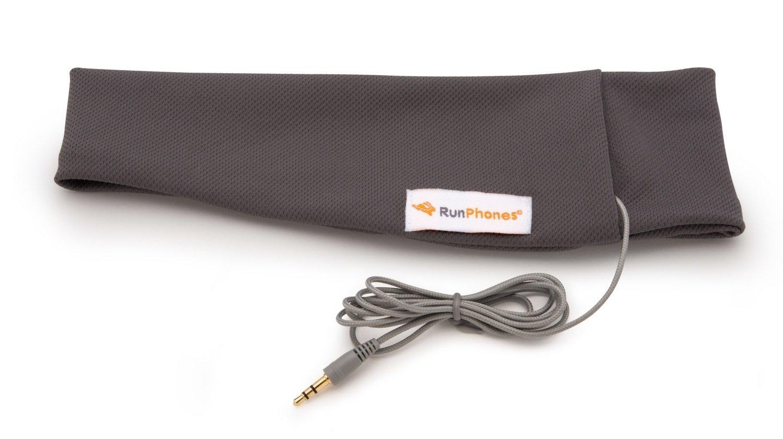 RunPhones Classic Breeze Grey Large