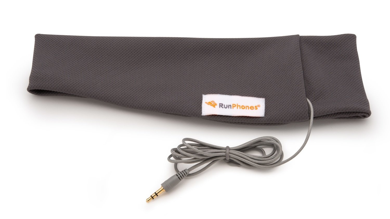 RunPhones Classic Breeze Grey Medium