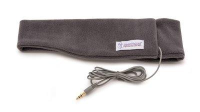 SleepPhones Classic Soft Grey Small