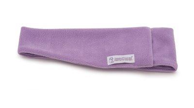 SleepPhones WIRELESS Lavender Large