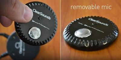 ClearSounds Quattro 4.0 Bluetooth Listening System