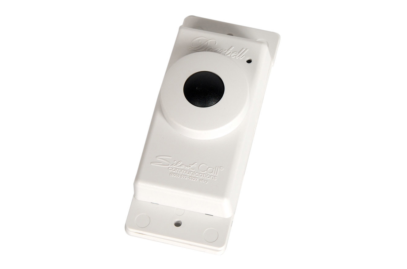 Medallion™ Series Wireless Doorbell Transmitter