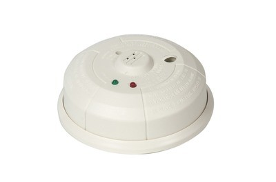 Medallion™ Series Wireless Carbon Monoxide Detector with Transmitter