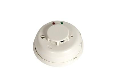 Medallion™ Series Smoke Detector with Transmitter