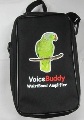 VoiceBuddy Travel Case