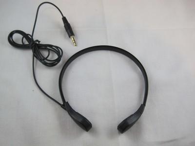 TM100 Transdermal Microphone for VoiceBuddy &  MiniBuddy