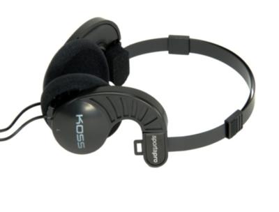 Cardionics 718-0415 Amplified Convertible Style E-scope HeadPhones