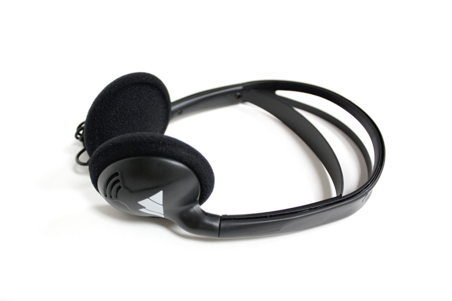 HED 027 Williams Sound Ultimate Head Set