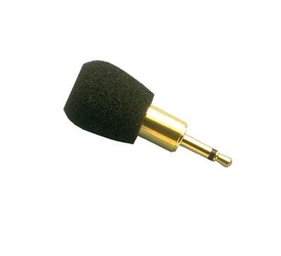 MIC 014 - Plug Mount Omnidirectional Microphone