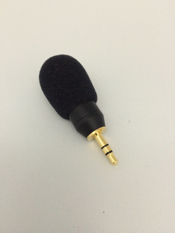 Omni Directional Plug Microphone