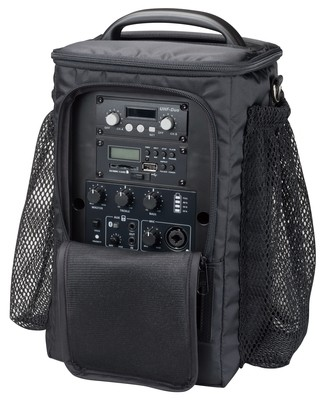 Padded Travel / Carry Bag for TalkAbout GPA670 series speakers