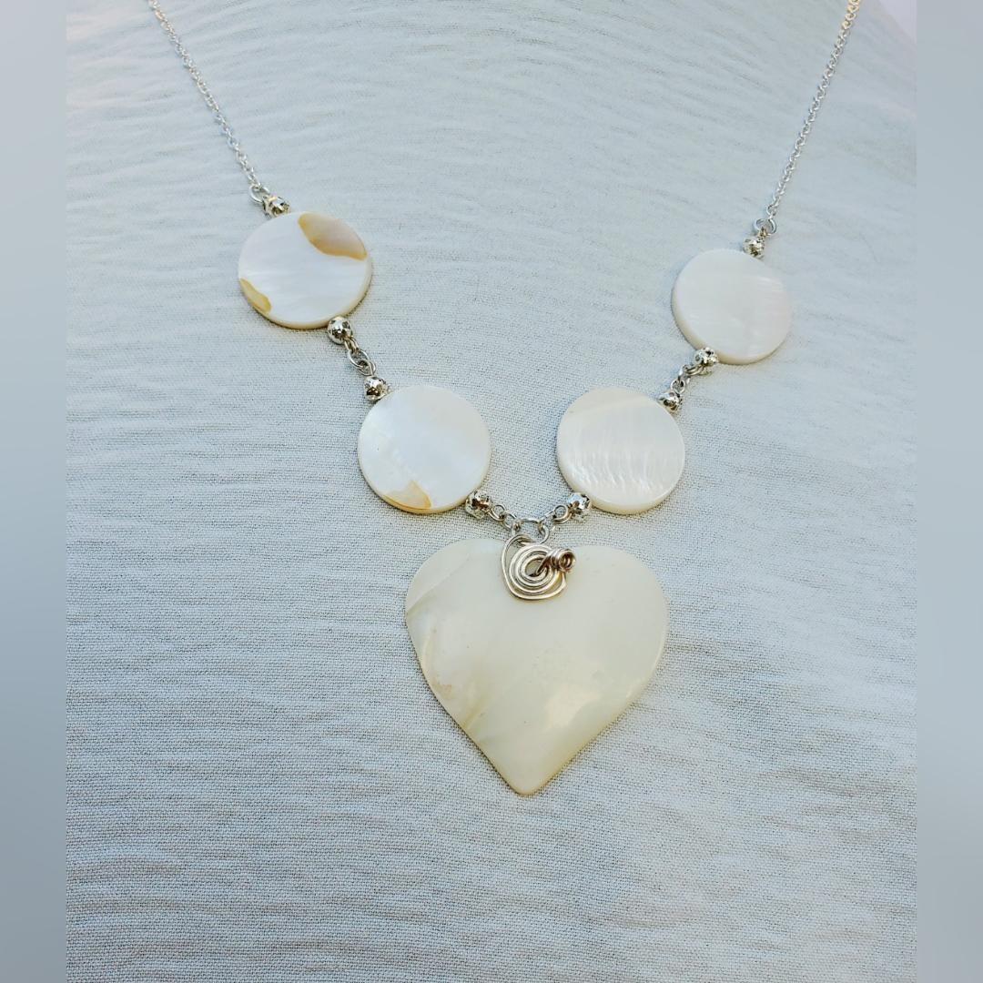Heart shells