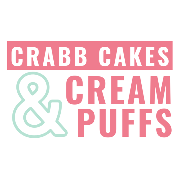 Crabb Cakes & Cream Puffs