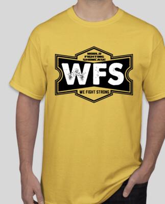 WFS YELLOW LOGO