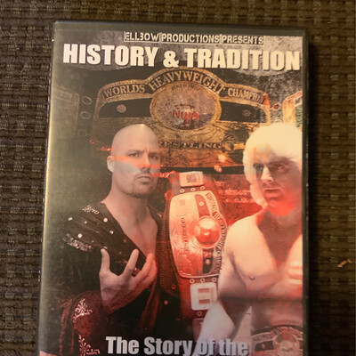 History And Tradition NWA
