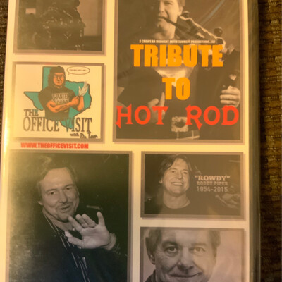 Tribute To Hot Rod