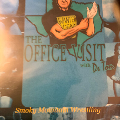The Office Visit Smoky Mt. Wrestling