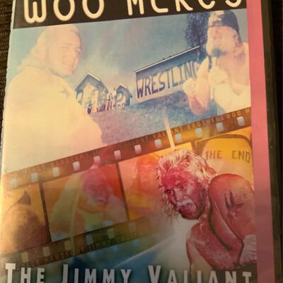 Who Mercy The Jimmy Valiant Experience