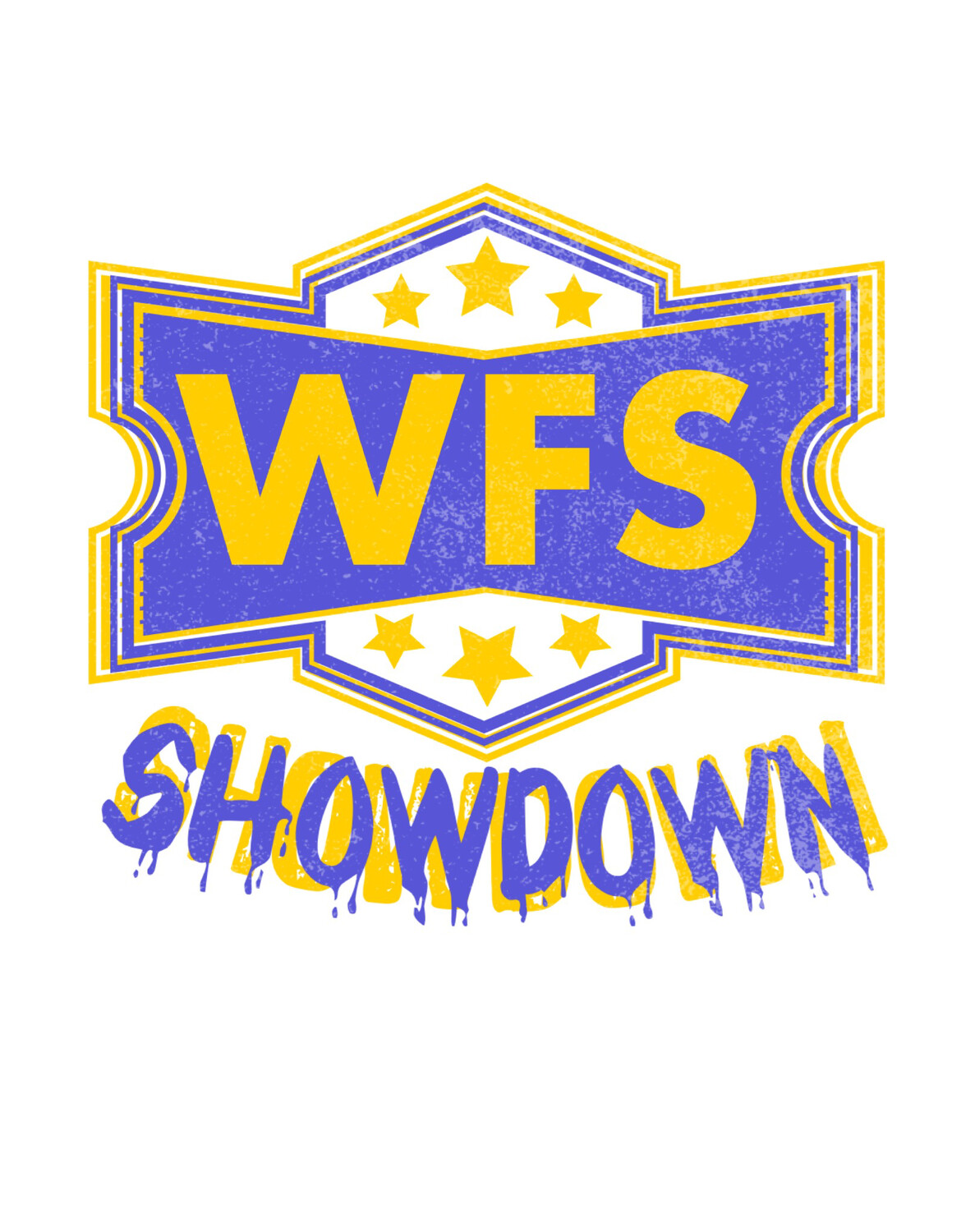 Tv Taping WFS Live! Ticket SPECIAL GIVE AWAY NIGHT!!!!!