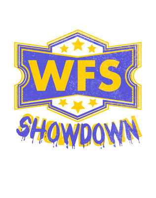 Tv Taping WFS Live!