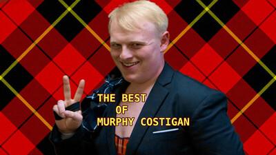 The Best Of Murphy Costigan