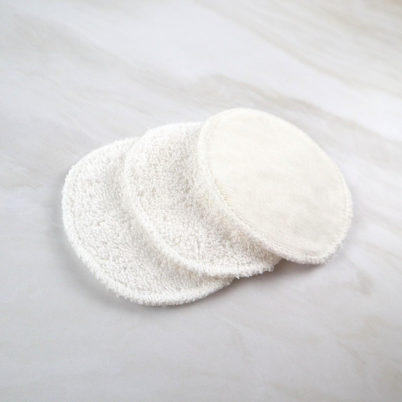 Многоразовый хлопковый диск