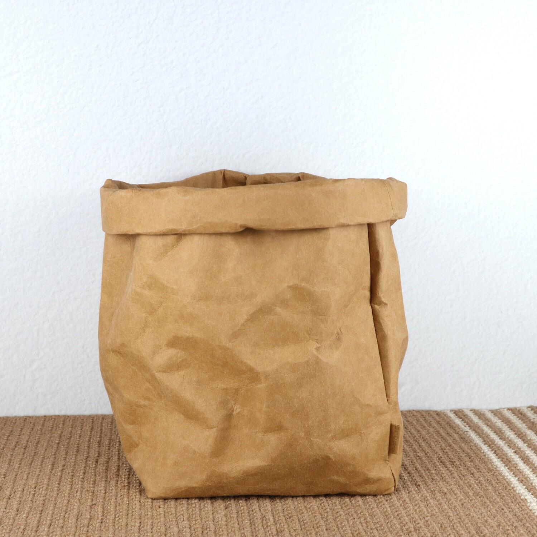 Мешок из текстильного крафта XL 44*24*24
