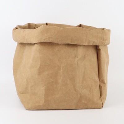 Мешок для хранения из моющегося крафта, размер XL