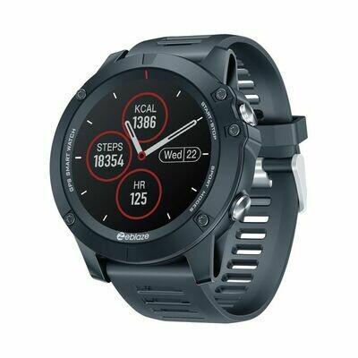 2020 Newest Zeblaze VIBE 3 GPS Smartwatch Men Gift