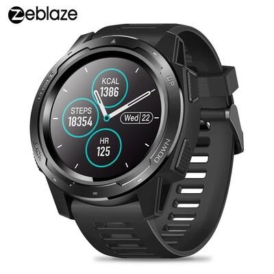 Zeblaze VIBE 5 GREENCELL Smart watch
