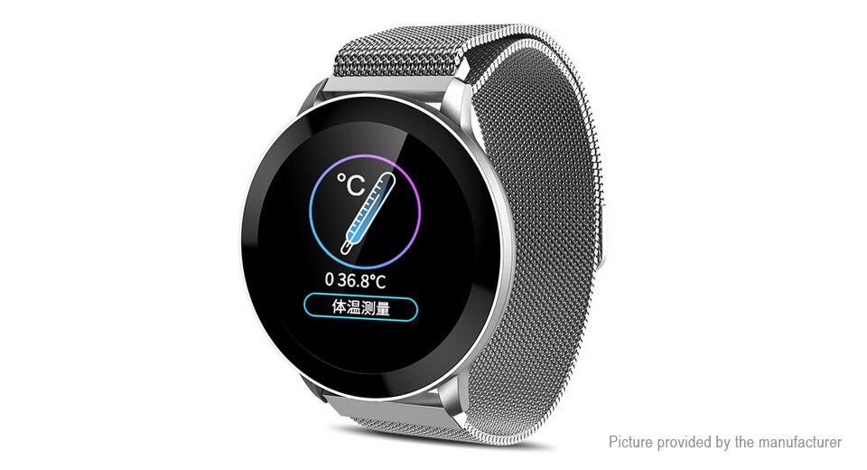 T8 Body temperature Gift smart watch
