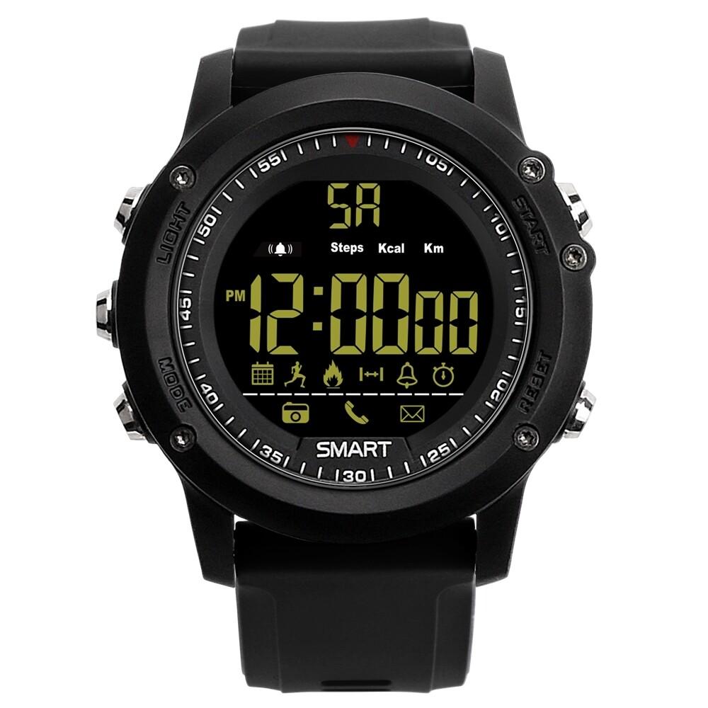 Tactical Smart Watch