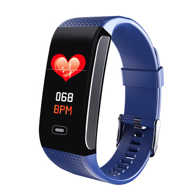 CK18S Smart Watch - Blue