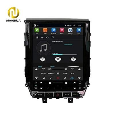 12.1 inch Navi toyota Land Cruiser android stereo tesla radio (for digital dashboard)(2016-2018)