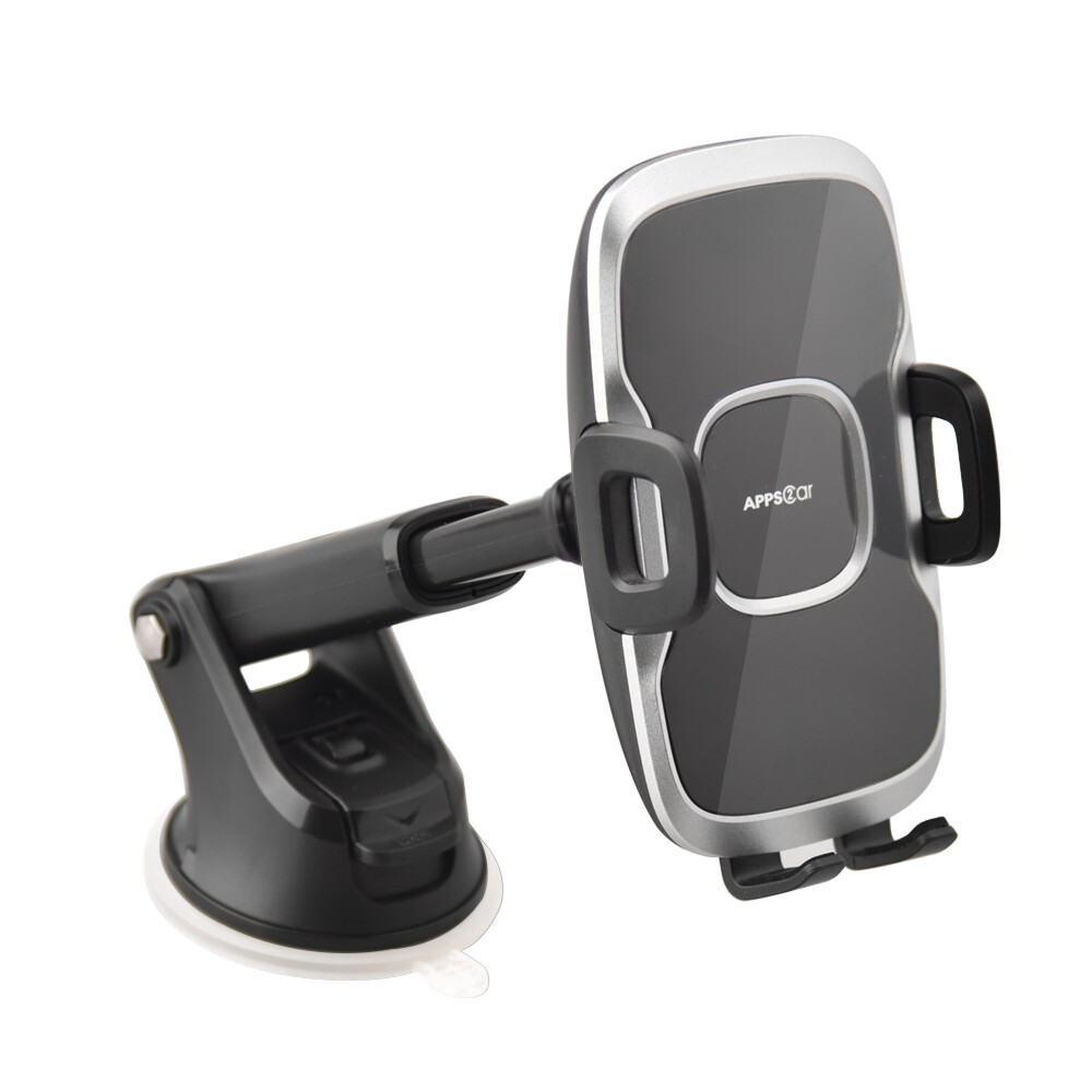 Universal used cel phone holder car mount