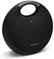 Harman Kardon Onyx Studio 6 - Portable Bluetooth Speaker (black)