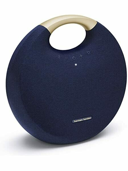 Harman Kardon Onyx Studio 6 - Portable Bluetooth Speaker (blue)