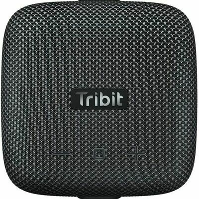 Tribit StormBox Micro Speaker Advanced TI Amplifier speaker with Rich Bass