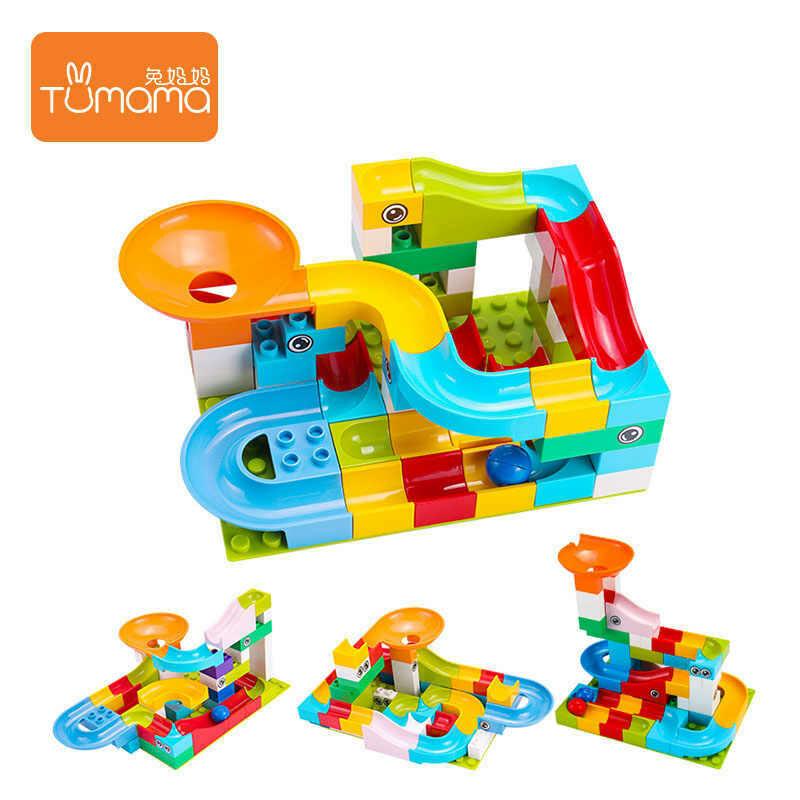 Toy Building Block 51 Pcs