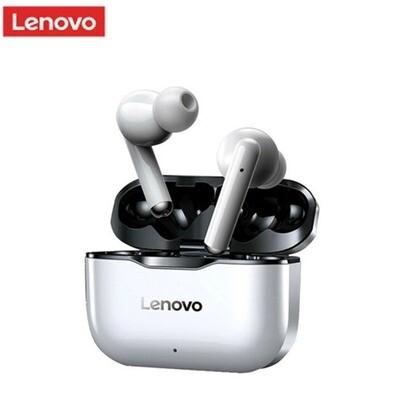 NEW Lenovo LP1 Wireless Earphone Bluetooth