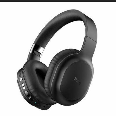 Tribit QuietPlus 50 Noise Cancelling Bluetooth headphone
